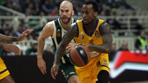 Dee Bost, Khimki Moscow Region, 2018-19 highlights
