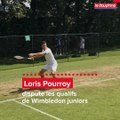 Loris Pourroy, du Bac au Grand chelem