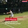 Loris Pourroy, du Bac au Grand chelem
