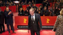 Celebrity Closeup: Alexander Skarsgard