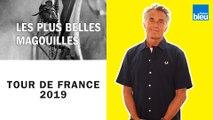 Les grandes histoires du Tour par Gérard Holtz | les plus grandes magouilles pour gagner le Tour