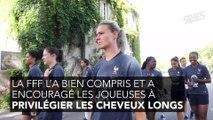 """Les joueuses du Mondial sont-elles forcées à être """"féminines"""" pour les sponsors ?"""