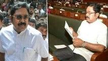 TTV Dinakaran: சட்டசபை பக்கமே வரவில்லையே ! டிடிவி தினகரனுக்கு என்னாச்சு- வீடியோ