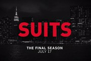 Suits - Teaser Saison 9
