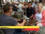 Tour de France - Le Grand Départ à Bruxelles en l'honneur d'Eddy Merckx
