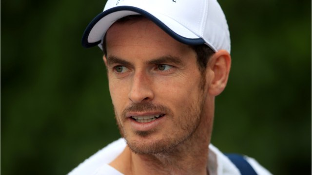 Serena Williams And Andy Murray To Play Mixed Doubles Together At Wimbledon