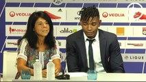 OL : Thiago  Mendes explique son choix