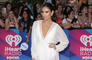 Shay Mitchell jokes she's 'eating for five'