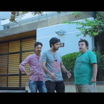 Moyuri Shock Dey - Eid Natok 2019  ft. Afran Nisho, Tanjin Tisha  - Drama Eid Special