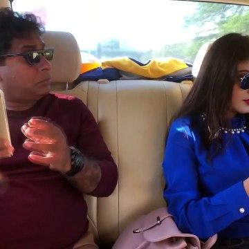 Mr. &  Mrs FB -  মিঃ এন্ড মিসেস এফবি  Eid Natok 2019  ft. Mosharraf Karim  - Drama Eid Special