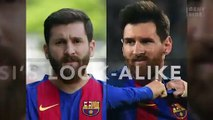 Messi's Look-Alike Was Accused Of Lying To 23 Women To Sleep With Them!