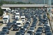 DRÔME ARDÈCHE : Comment se forment les bouchons sur l'autoroute ?