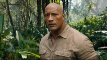 Jumanji: The Next Level (Latin America Market Trailer 1 Subtitled)
