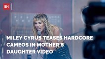 Strong Women In This Miley Cyrus Music Video