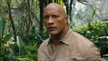 Jumanji: The Next Level (French Trailer 1 Subtitled)