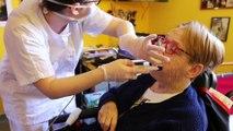 Dépistages bucco-dentaires et téléexpertises