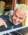 Cet homme joue une magnifique mélodie pour son bébé singe. Ecoutez !