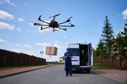 La livraison par drone est possible en Islande