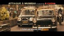 Bande Annonce -  Attaque à Mumbai