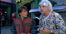 Retour vers le Futur : Christopher Lloyd est partant pour un quatrième volet !