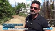 Mayotte : porte d'entrée de l'immigration