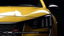 Essai : À bord de la nouvelle Peugeot 208 ! - Direct Auto - 29/06/2019