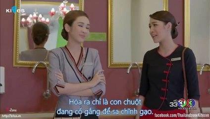 Níu Em Trong Tay Tập 12 - HTV2 Lồng Tiếng - Phim Thái Lan - Phim Niu em trong tay tap 13 - Phim Niu