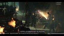Peaky Blinders : les nouvelles images de la saison 5 !