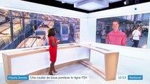 Savoie : le trafic pourrait être perturbé pendant plusieurs semaines entre la France et l'Italie