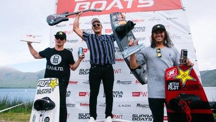 2019 Pro Wakeboard Tour Stop #2 - Winning Run