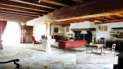 A vendre - Maison/villa - Mortemart (87330) - 8 pièces - 320m²