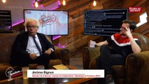 Questions aux sénateurs: l'émission 100% web avec Jérôme Bignon