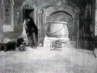 The_Haunted_Castle_(1896) silent film