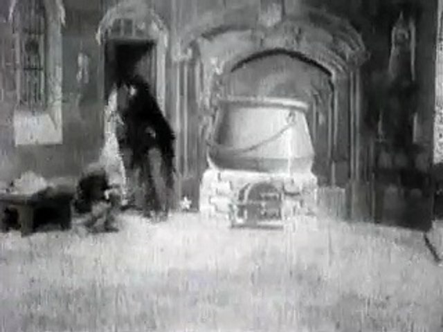 The_Haunted_Castle_(1896) silent film