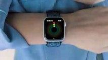 Apple Watch Close Your Rings : Yoyo