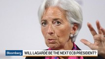 Lagarde 'Up to the Job' of Leading ECB, Says LSE Visiting Professor