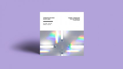 Darwin , Mainecoon Ft. Maky Lavender - Too Far - Remix - Kultur Remix
