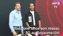 Vodafone lance son réseau 5G au Royaume-Uni