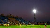 CAN 2019 : faible affluence dans les stades en Égypte