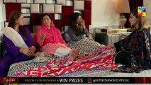 Khaas Episode 13 HUM TV Drama