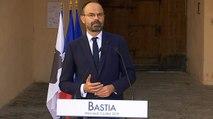 Corse : l'État prévoit un plan de transformation et d'investissements sur 5 ans