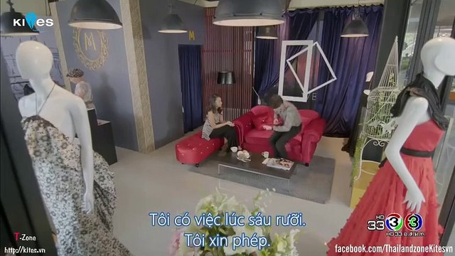 Níu Em Trong Tay Tập 15 - HTV2 Lồng Tiếng - Phim Thái Lan - Phim Niu em trong tay tap 16 - Phim Niu em trong tay tap 2