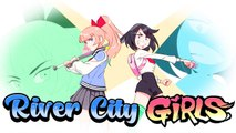 River City Girls - Gameplay Teaser Trailer