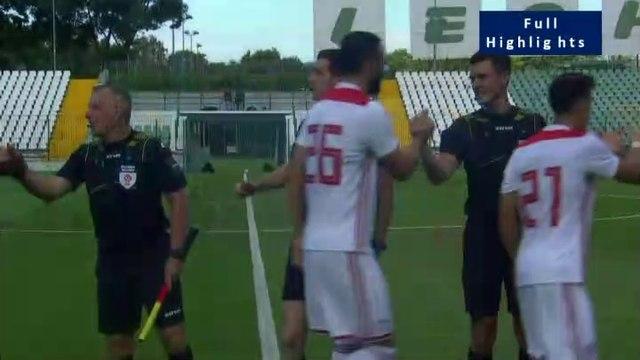Lechia Gdansk 1-1 Olympiakos Piraeus -  Full Highlights 03.07.2019