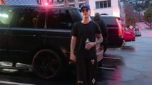 """Justin Bieber's Ex-Choreographer Emma Portner Says the Way He Treats Women Is an """"Abomination"""""""