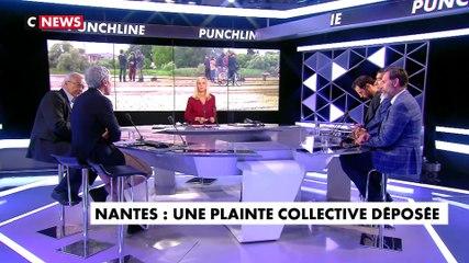 Bruno Bonnell - CNews mercredi 3 juillet 2019