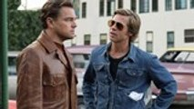 'Once Upon a Time in Hollywood' Tracking to Open to $30M-Plus | THR News