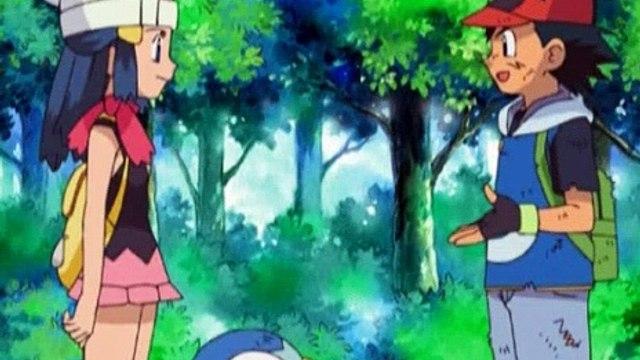 Pokemon Season 10 Episode 3 When Pokemon Worlds Collide