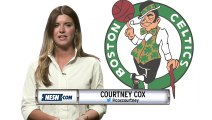 Kara Lawson Becomes Celtics First Female Assistant Coach