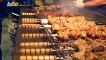 What Your Favorite July 4th BBQ Foods Say About You